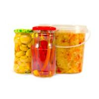 Соленые и квашенные овощи и плоды
