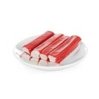 Крабовое мясо и палочки