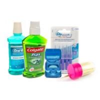 Другие товары гигиены полости рта