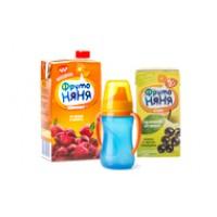 Напитки для детского питания
