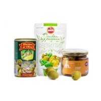Оливки Вес (в кг) 0,5