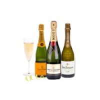 Шампанское, игристое вино