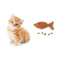 Корм для кошек Вес (в кг) 0,77