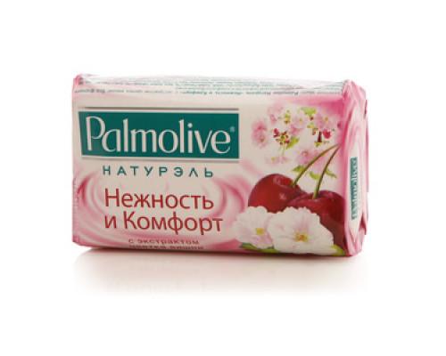 Мыло Palmolive Натурэль Нежность и комфорт с экстрактом цветка вишни ТМ Palmolive (Палмолив)