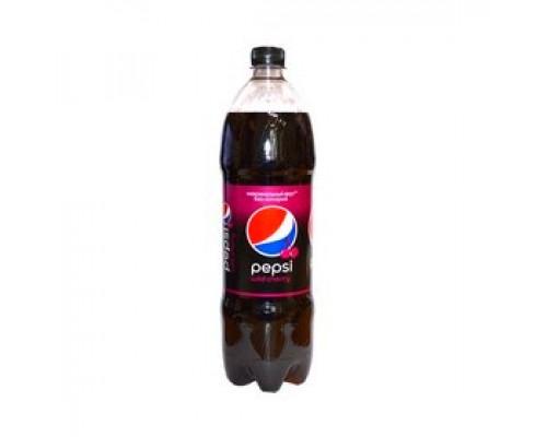 Напиток Pepsi Cherry 1,25 л