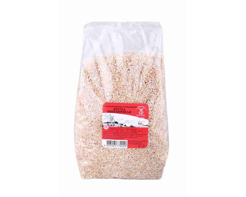 Крупа пшеничная 600г