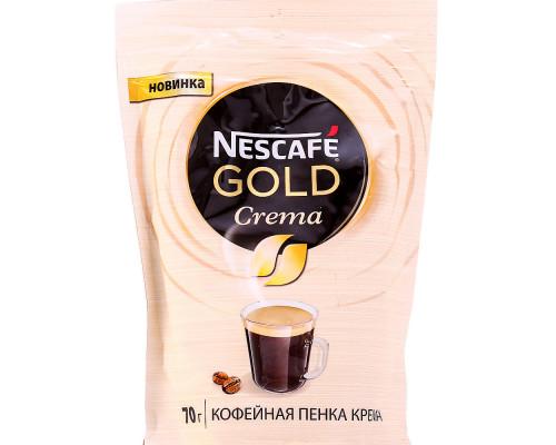 Кофе Nescafe Cold Crema растворимый, 70 г