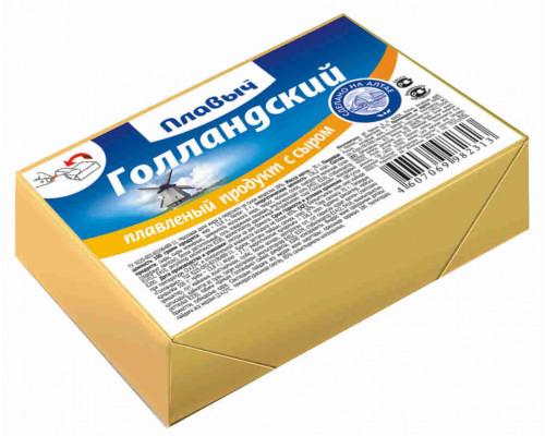 Продукт плавленый с сыром Плавыч Голландский 70г брикет