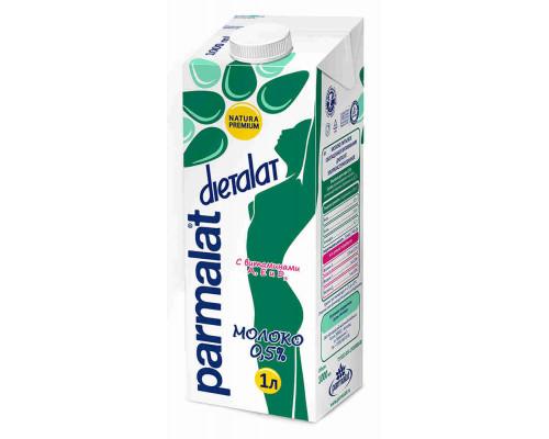 Молоко утп Parmalat Dietalat 0,5% 1л