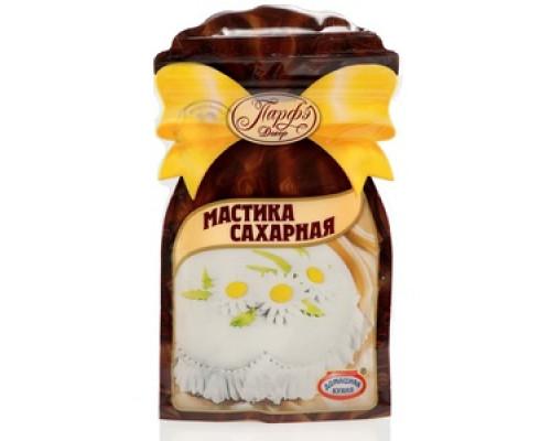 Мастика Сахарная ТМ Домашняя кухня