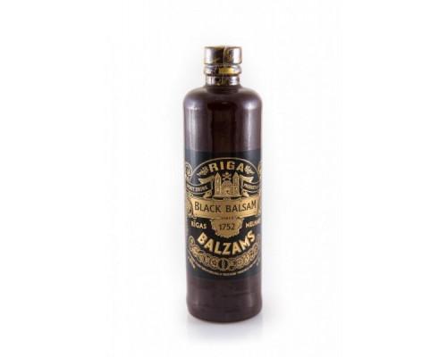 Бальзам Riga black balsam (Рижский черный), 45%, 0,5 л