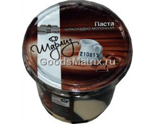 Паста шоколадно-молочная ТМ Шарлиз, 350 г