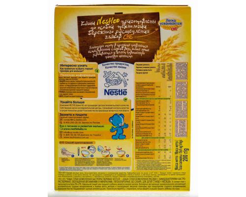 Каша рисовая без молока Nestle с 4мес 200г