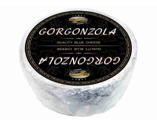Сыр Terra del Gusto Горгонзола 60% кг