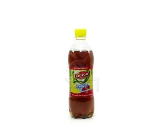 Холодный чай малина ТМ Lipton (Липтон)