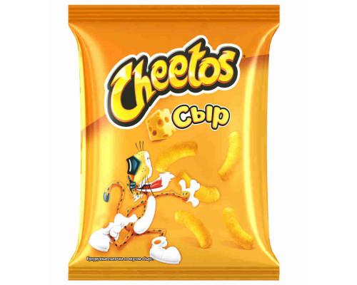 Чипсы кукурузные Cheetos сыр 55г