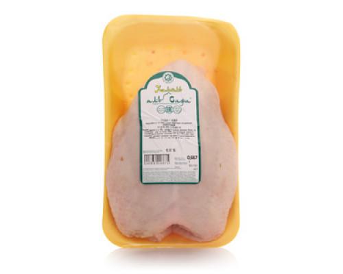 Грудка цыпленка-бройлера охлажденная Халяль ТМ Аль-Сафа