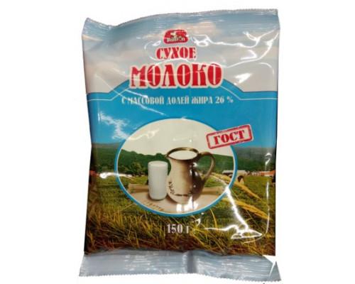 Preston, сухое молоко, 20%, 150 г