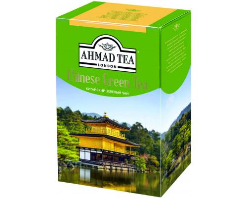 Чай зеленый ТМ Ahmad Tea (Ахмад Ти) Китайский, 100 г