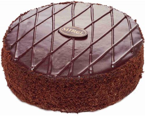 Торт Мирэль прага. 600г