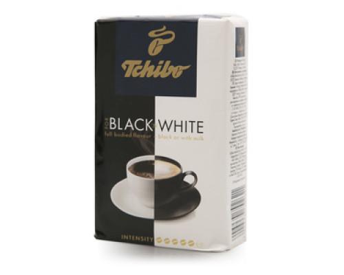 Кофе жареный молотый ТМ Tchibo (Тчибо)