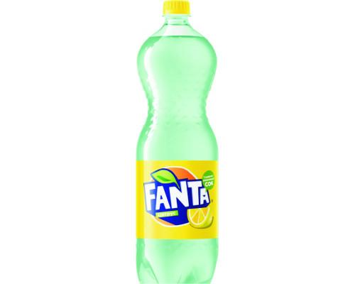Напиток ТМ Fanta (Фанта) Цитрус, сильногазированный, 1,5 л