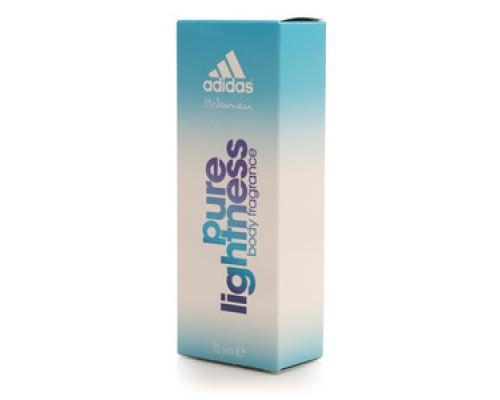 Парфюмированная вода Pure Lightness ТМ Adidas (Адидас)