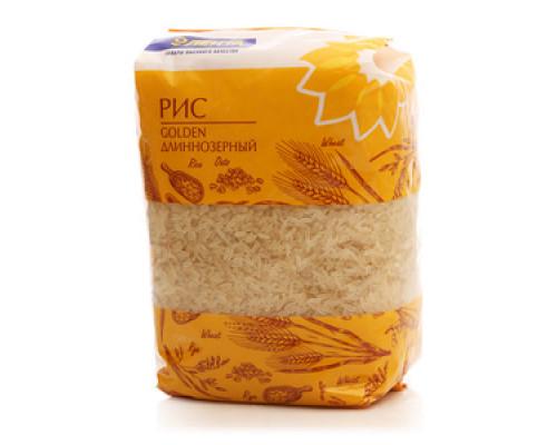 Рис длиннозерный ТМ Лента