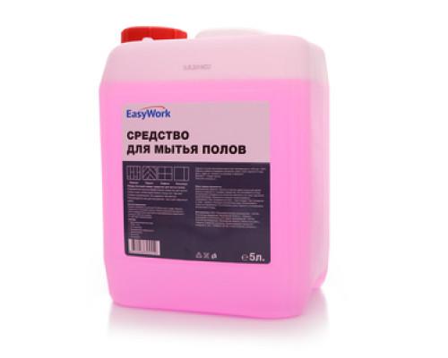 Средство для мытья полов ТМ Easy Work (Изи Ворк)