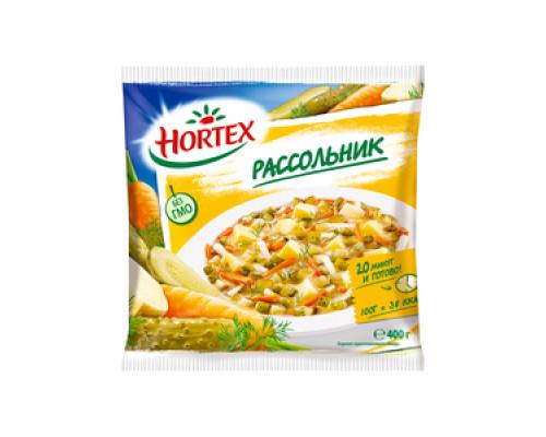 Рассольник ТМ Hortex (Хортекс)