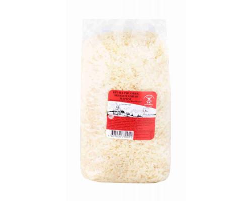 Рис пропаренный Карачиха, 900 г