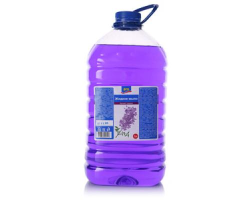Жидкое мыло аромат сирени ТМ Aro (Аро)