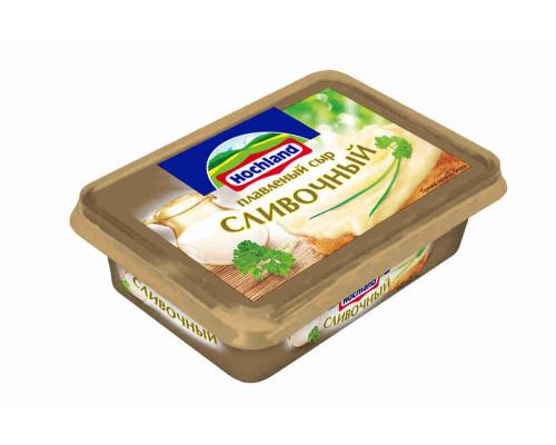 Сыр плавленый Hochland сливочный 200г пл/в