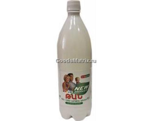 Напиток кисломолочный Тан ТМ G-balance (Джи-баланс), негазированный, 1,5%, 1 л