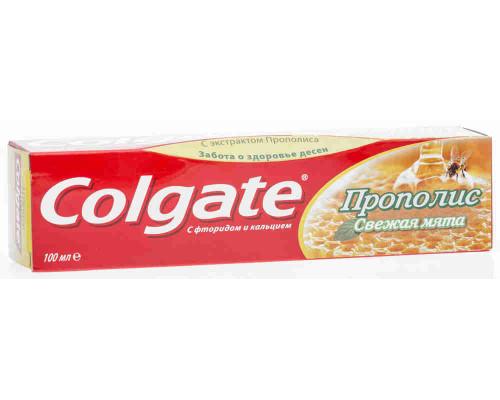 Зубная паста Colgate Прополис 100мл