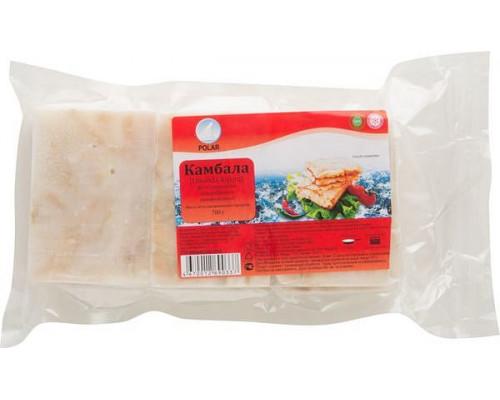 Камбала ТМ Polar (Полар), филе порционное, замороженная, 700 г