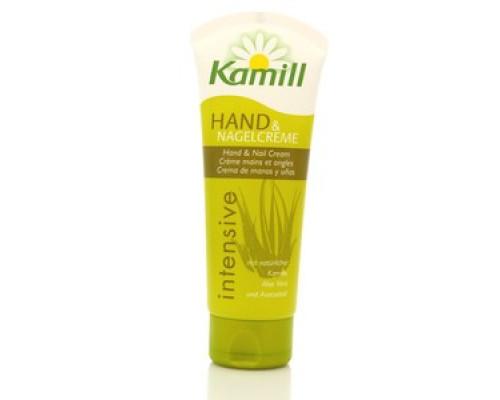 Крем для рук и ногтей ТМ Kamill (Камилл) intensive