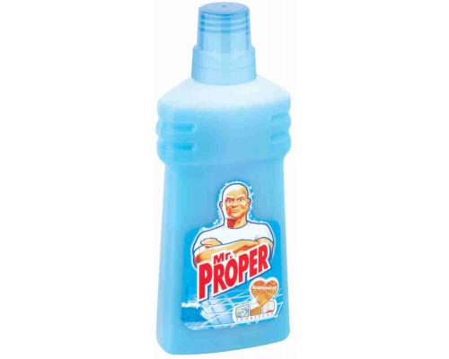 Ср-во моющее Мистер Пропер Лимон 500мл