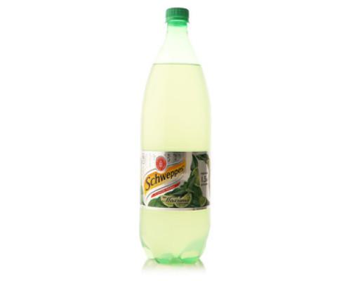Schweppes (швеппс) вкус Мохито с соком лайма ТМ Schweppes (Швеппс)