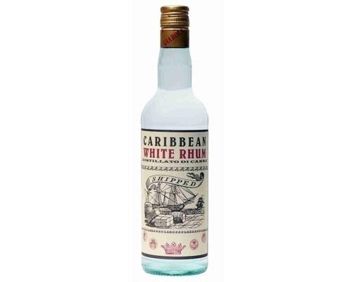 Ром Giarola бел карибский 40% 0,7л