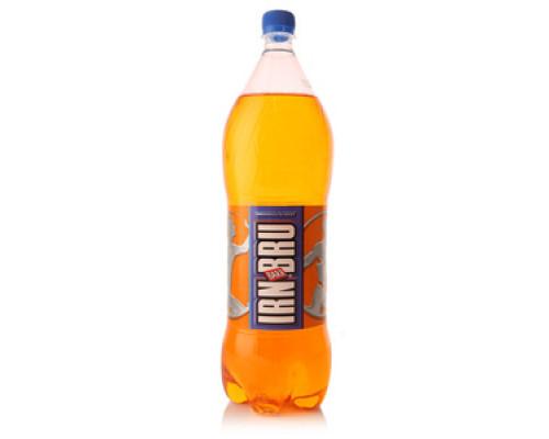 Напиток сильногазированный ароматизированный ТМ Irn-Bru (Айрн-Брю)