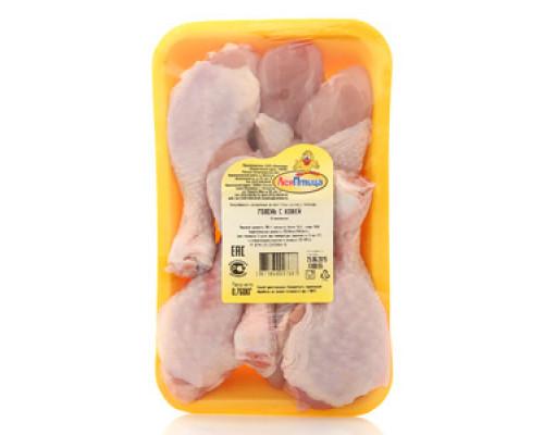 Голень цыпленка-бройлера охлажденная ТМ ЛенПтица