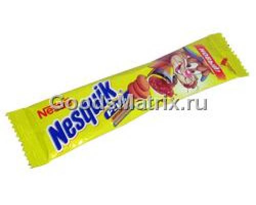 Какао ТМ Nesquik (Несквик) с витаминами и минеральными веществами, 14 г