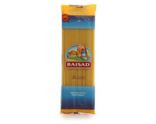 Макаронные изделия Спагетти ТМ Baisad (Байсад)