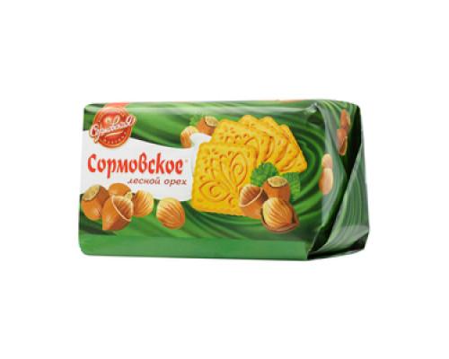 Печенье Лесной орех ТМ Сормовское