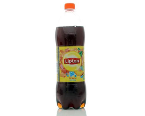 Холодный чай Вкус персика ТМ Lipton (Липтон)