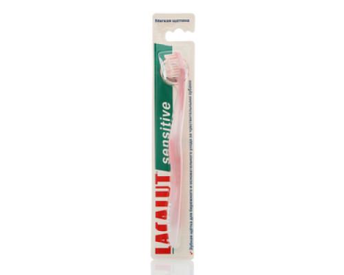 Зубная щетка Sensitive ТМ Lacalut (Лакалут)