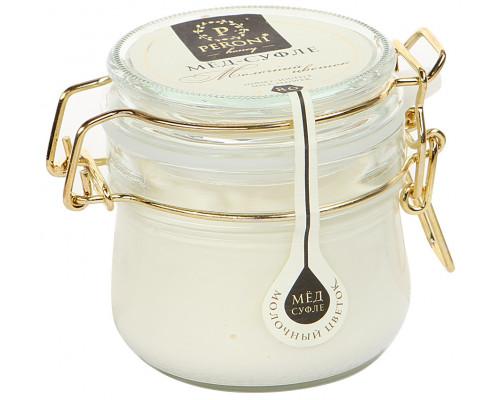Мед-суфле ТМ Peroni Honey (Перони Хоней) Молочный цветок, 250 г