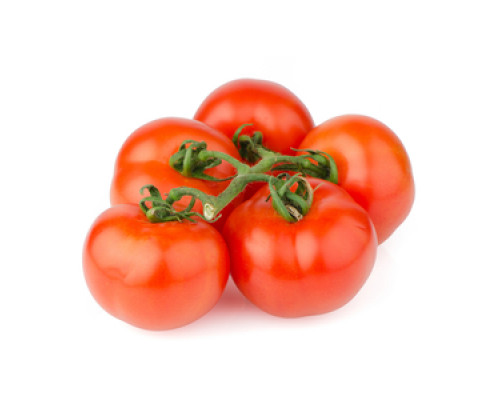 Томаты (помидоры) на ветке Бакинские