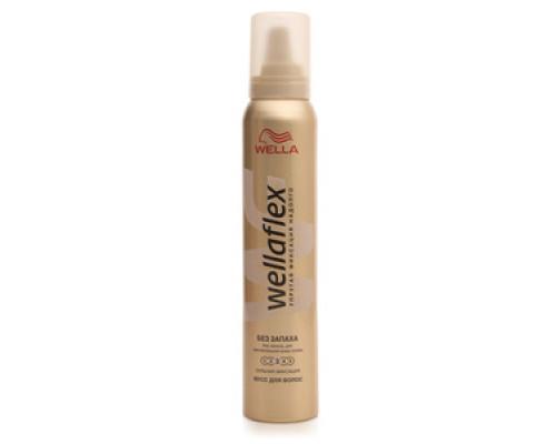 Лак для волос Без запаха ТМ Wellaflex (Веллафлекс )